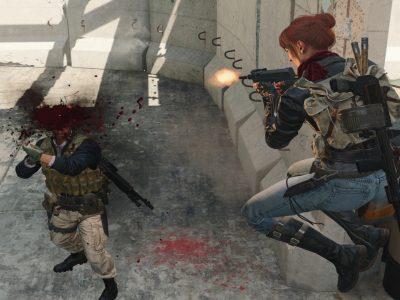 Black Ops Cold War Kd Cinematic Gameplay Shot