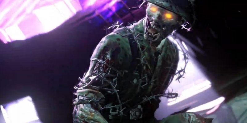 Black Ops Cold War Outbreak Mode