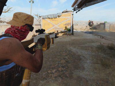 Black Ops Cold War Fast Gun Leveling Diamond Stoner