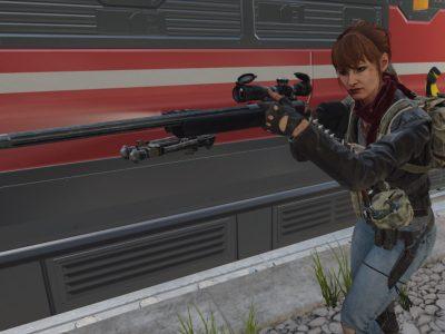 Black Ops Cold War Sniper Bullet Velocity