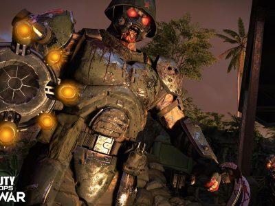 Black Ops Cold War Zombies Free Juggernog
