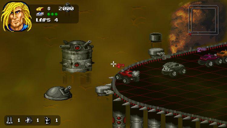 Blizzard Arcade Collection 02
