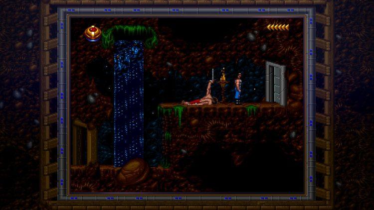 Blizzard Arcade Collection 05
