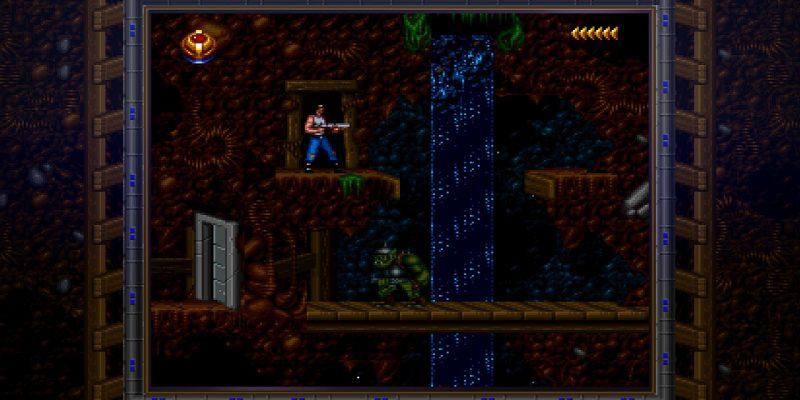 Blizzard Arcade Collection 06