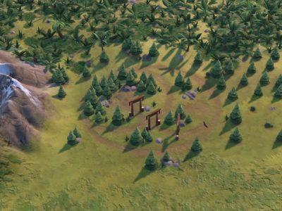 Civilization Vi New Frontier Pass Civilization 6 Preserve District High Yields Guide