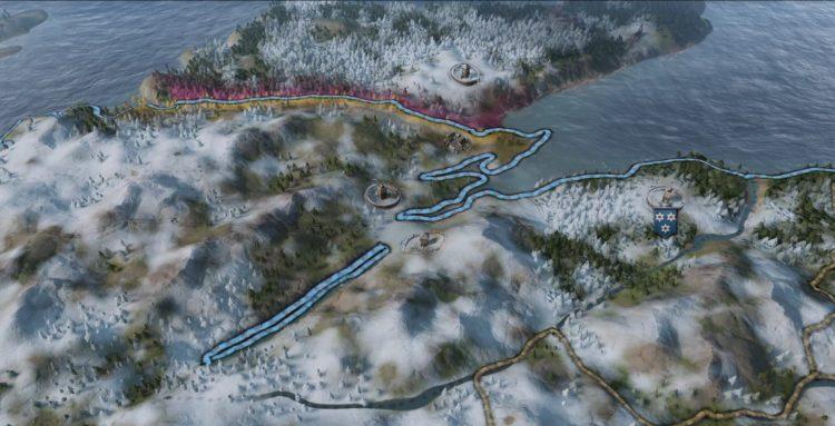 Crusader Kings 3 Winter 2
