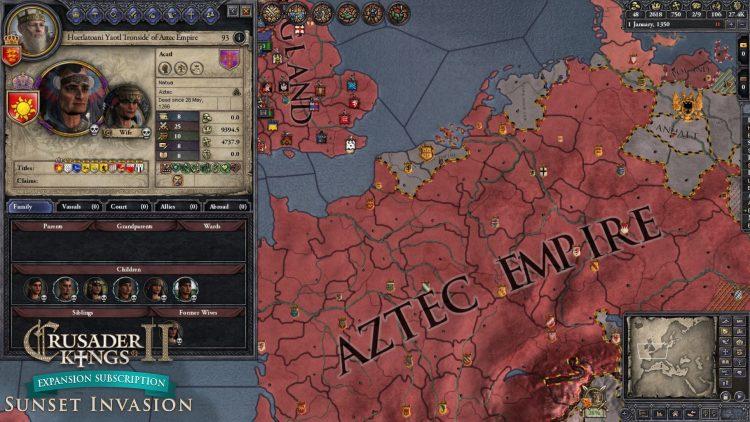 Crusader Kings Ii Expansion Subscription Crusader Kings 2 Free 1