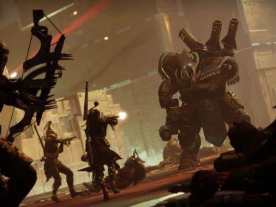 Destiny 2 Season Of The Chosen Battlegrounds Guide