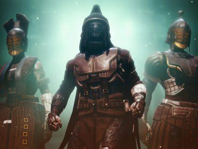 Destiny 2 Season Of The Chosen Leveling Guide 1310 Power Level Cap 1310 Pl