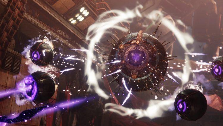 Destiny 2 Season Of The Chosen Review 2b