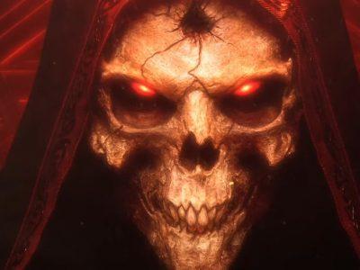 Diablo Ii Resurrected Blizzconline 2021
