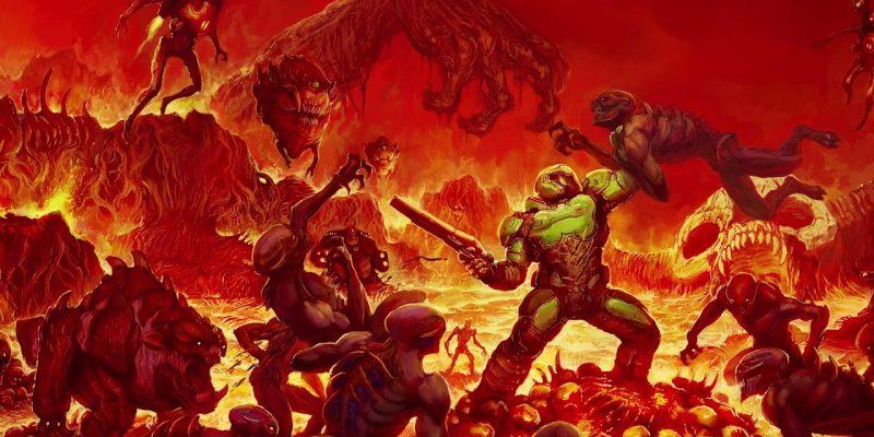 Doom Eternal Director Considers A Female Doom Slayer For The Future (2)