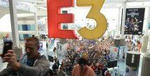 E3 2021 canceled