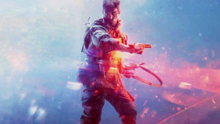 Ea Confirms Battlefield 2021