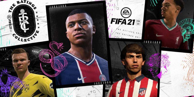 Fifa 21 Prime Gaming Drops
