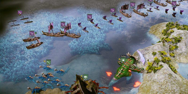 Fantasy General Ii Evolution Fantasy General 2 Evolution Sszlag Lizardfolk Unit Upgrades