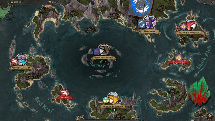 Fantasy General Ii Evolution Fantasy General 2 Evolution Sszlag Lizardfolk Unit Upgrades 2