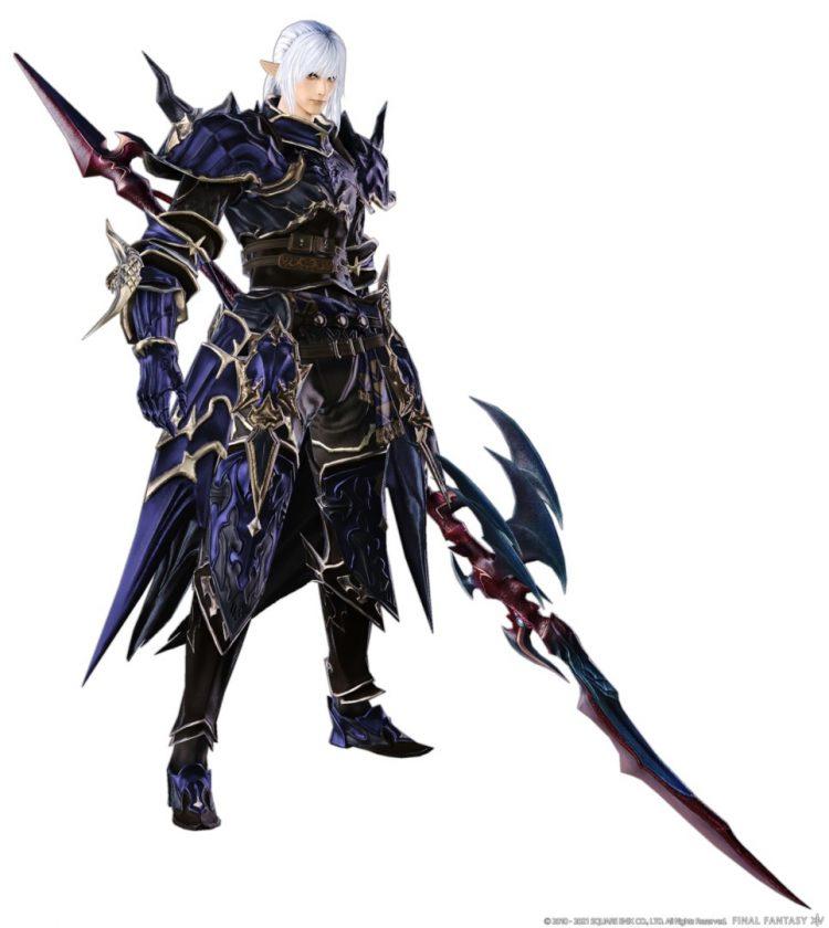 Final Fantasy Xiv Endwalker (1)