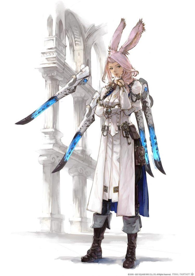 Final Fantasy Xiv Endwalker (12)