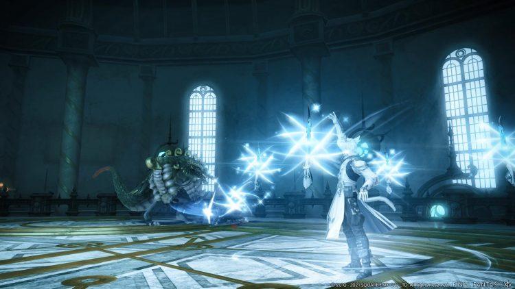Final Fantasy Xiv Endwalker (15)