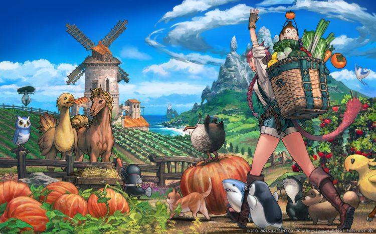 Final Fantasy Xiv Endwalker (6)