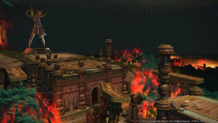 Final Fantasy Xiv Endwalker (9)