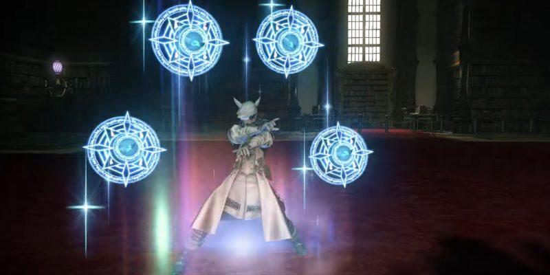 Final Fantasy Xiv Endwalker Introduces A New Healer With The Sage (2)