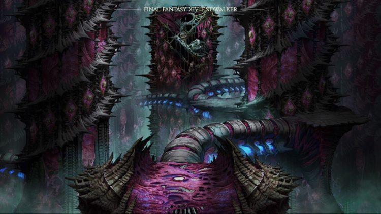 Final Fantasy Xiv Biomech Dungeon