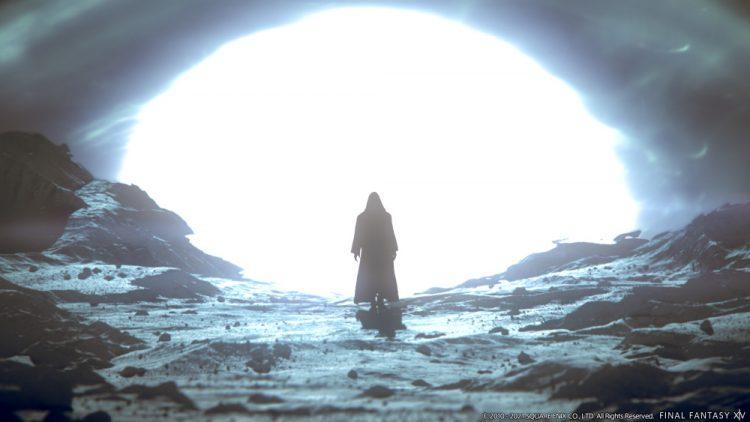 Final Fantasy Xiv Patch 5.5 Death Unto Dawn