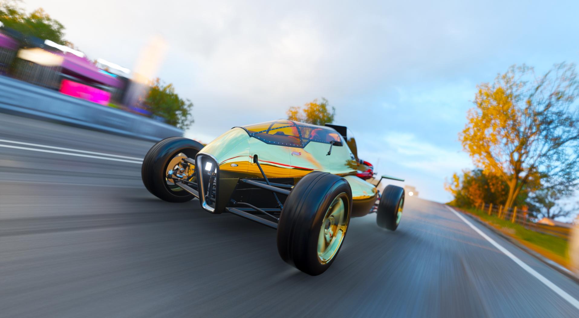 Forza Horizon 4 Hot Wheels Legends 2jetz