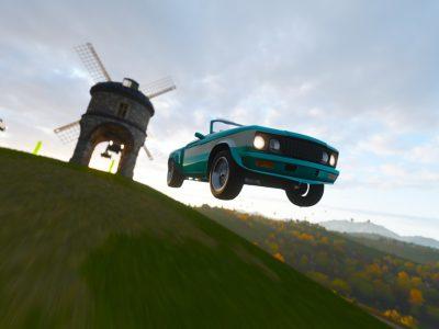 Forza Horizon 4 Hot Wheels Legends Chevy Luv