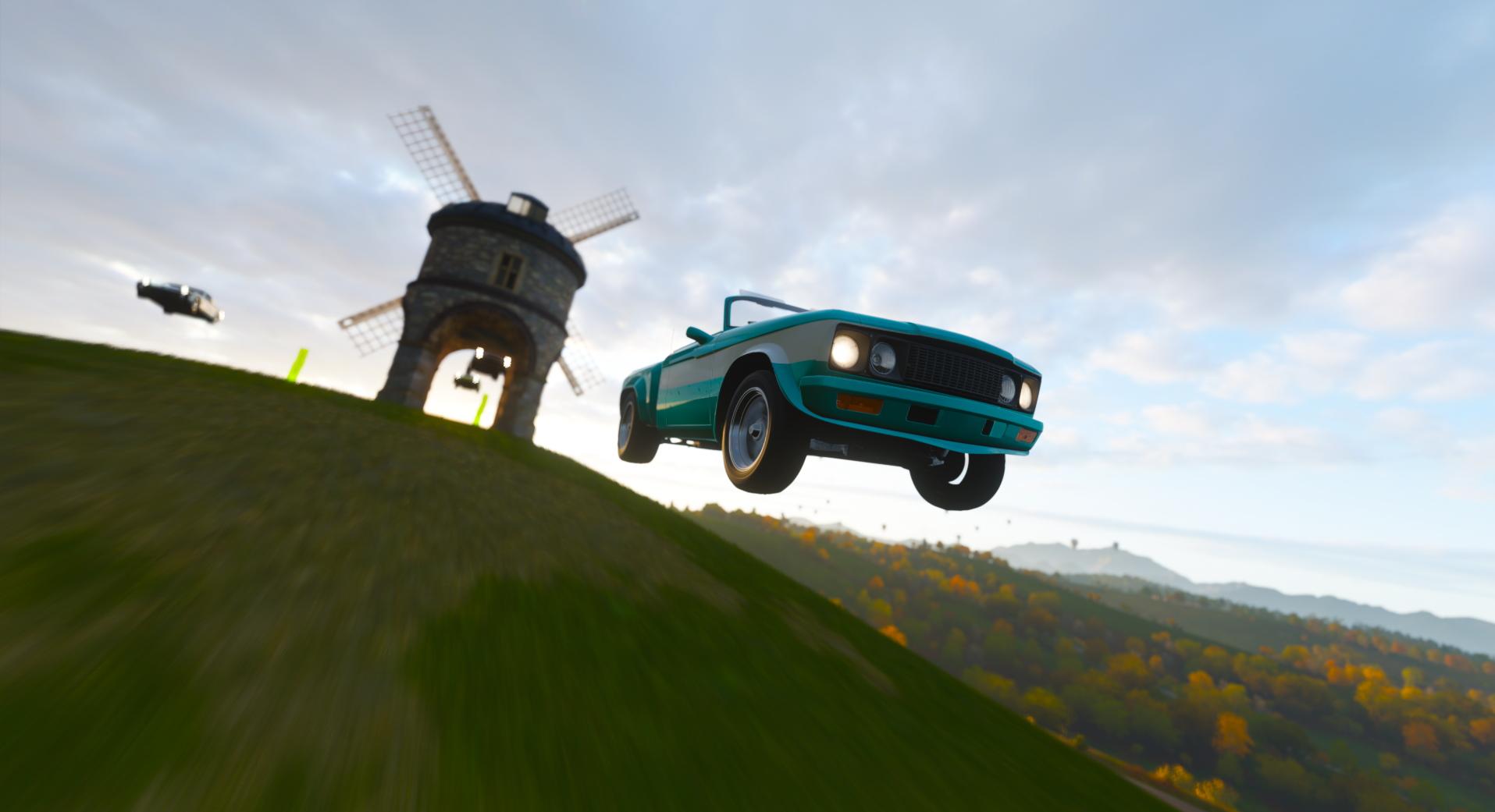Forza Horizon 4: Hot Wheels Legends car pack - Is it worth it?