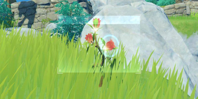 Genshin Impact Kurious Kamera Five Flushes Of Fortune Event Guide