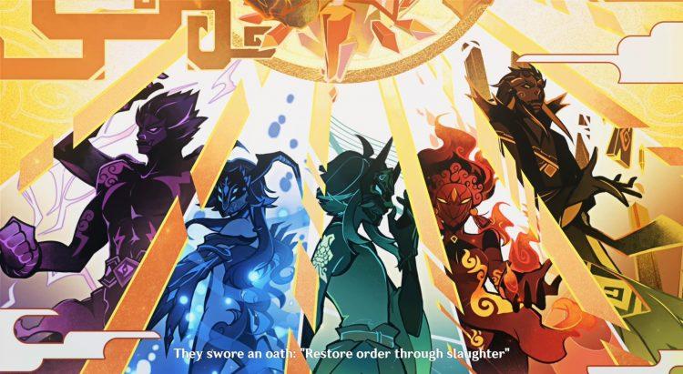 Genshin Impact Lantern Rite Event Guide 2