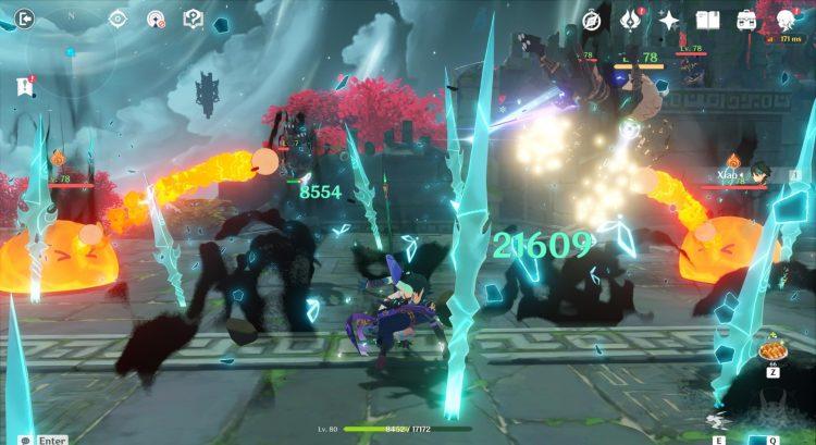 Genshin Impact Lantern Rite Event Guide 3
