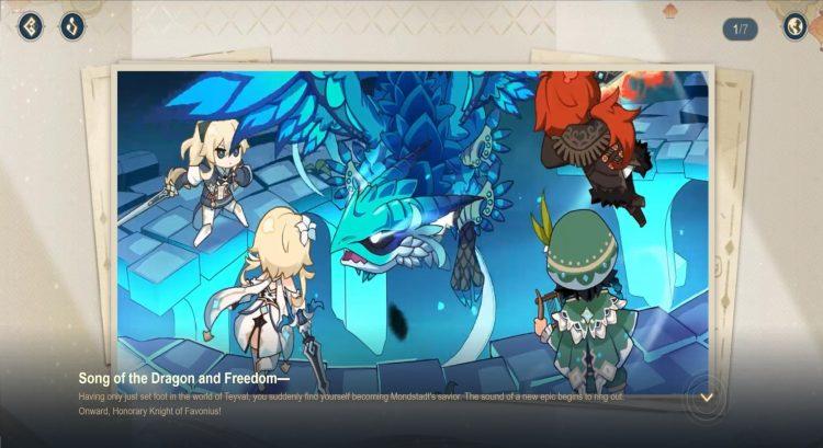 Genshin Impact Wish Upon A Lantern Web Event Guide 1