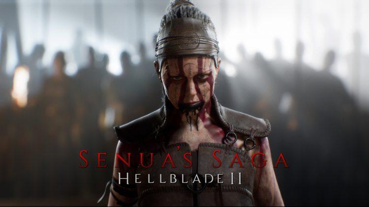 Hellblade Ii Senua's Saga