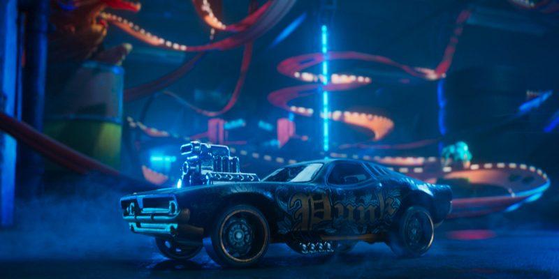 Hot Wheels Unleashed Announcement Trailer