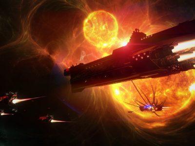 Humble Bundle Humble Choice February 2021 Endless Space 2, Valkyria Chronicles 4, Outward, Trine 4