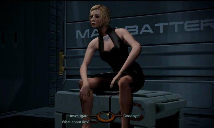 Mass Effect Legendary Edition Changes Include Less Butt Shots (2)