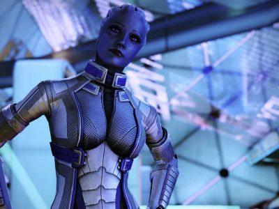 Mass Effect Multiplayer
