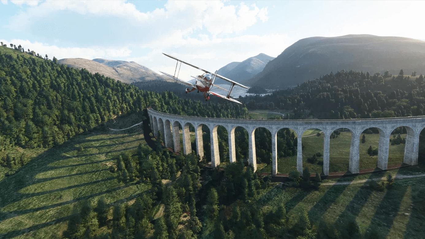 Microsoft Flight Simulator World Update 3 2