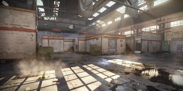 Modern Warfare Season 7 Killhouse