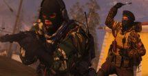 Modern Warfare Press Image Operator Takedown
