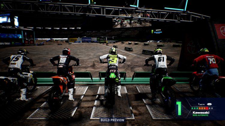 Monster Energy Supercross 4 3