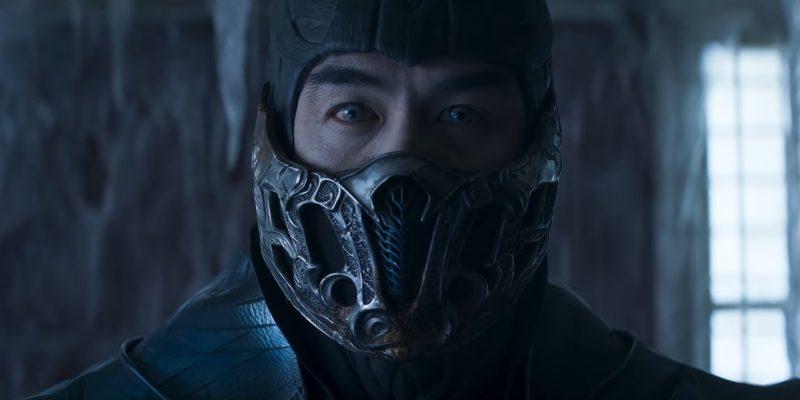 Mortal Kombat Movie Trailer 2
