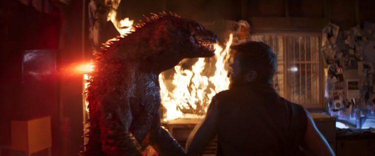 Mortal Kombat Movie Trailer 3