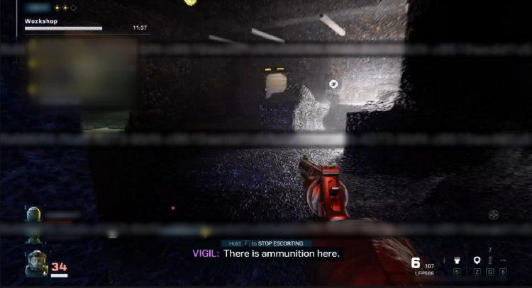 New Gameplay Leak For Rainbow Six Quarantine Has Made Its Way Online (1)