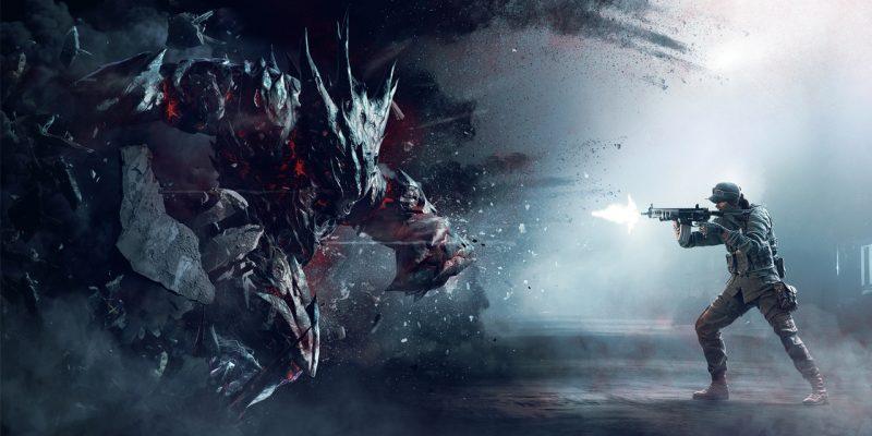 New Gameplay Leak For Rainbow Six Quarantine Has Made Its Way Online (2)