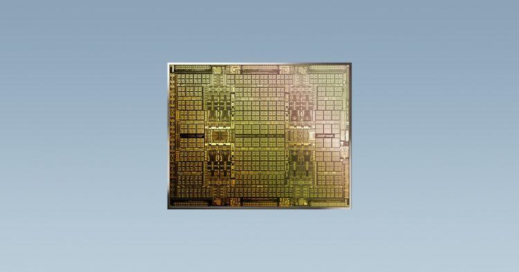 Nvidia Crypto Prozessoren CMP HX